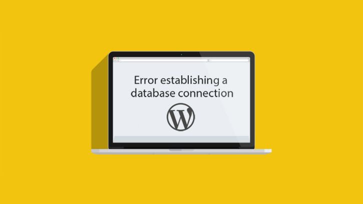 Fix the Establishing a WordPress Database Connection Error