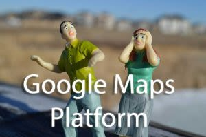 Google Maps Platform New Pricing Model - GeoDirectory