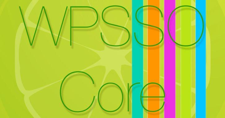 WPSSO Ditches WordPress & Gutenberg Notifications