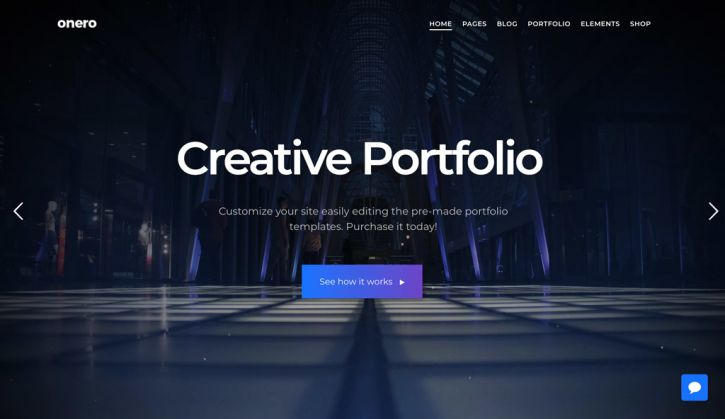 10+ Best Vibrant WordPress Themes for Creatives / Startups / One Pages - Premium WordPress Themes, Plugins & Tutorials   Codeless