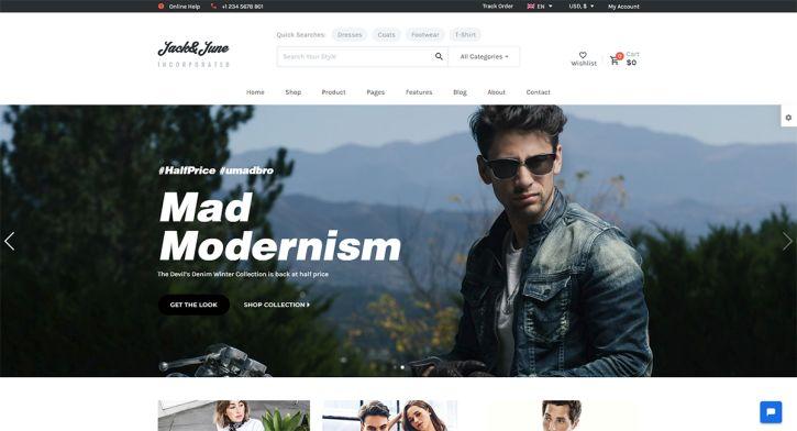 June WooCommerce WordPress Theme Snippets and Tricks - Codeless