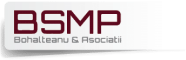Logo BSMP