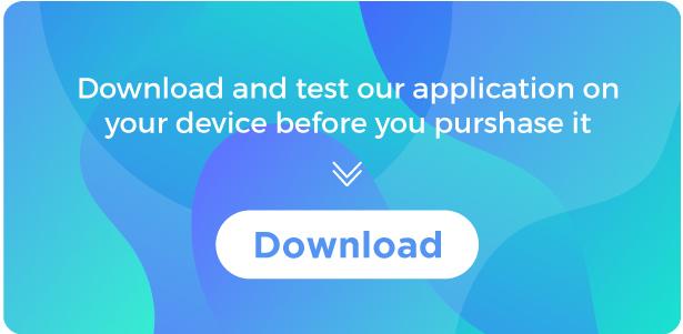 Digital Clinic Flutter App UI Kit - 1