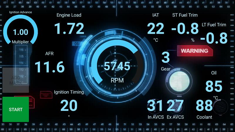 ECU Connect App - Modifications - Toyota GT86 and Subaru BRZ Drivers