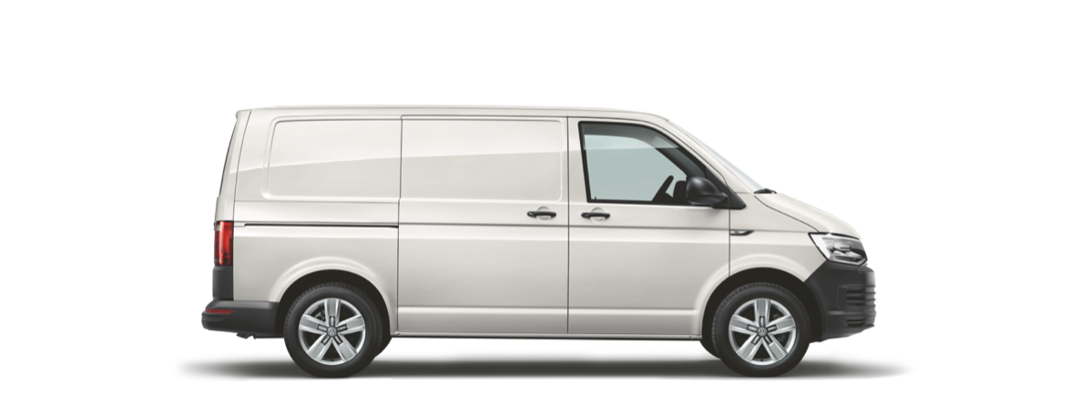 Volkwagen Transporter Kasten/Kombi
