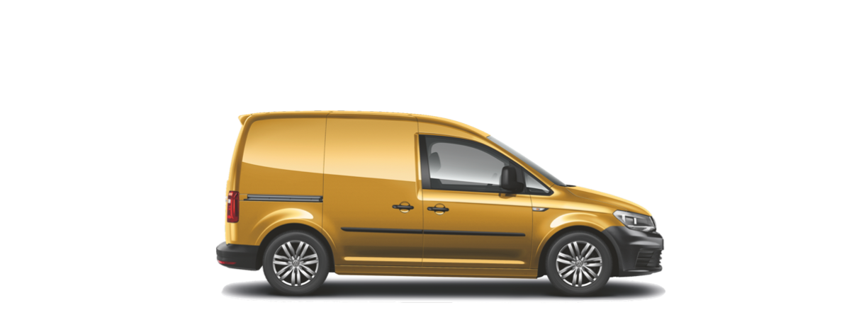 Volkwagen Caddy Kasten/Kombi