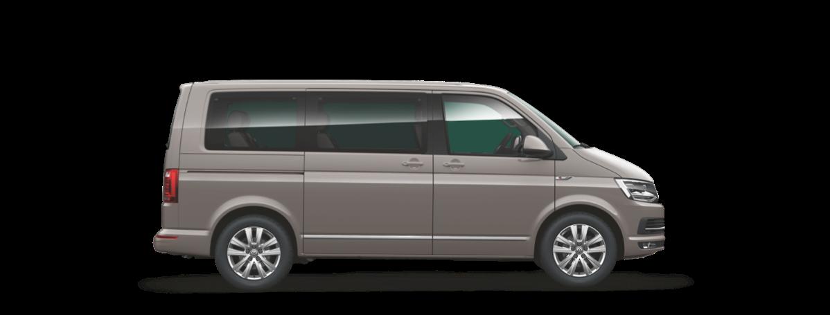 Volkwagen Multivan