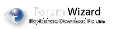 Rapidshare Download Forum