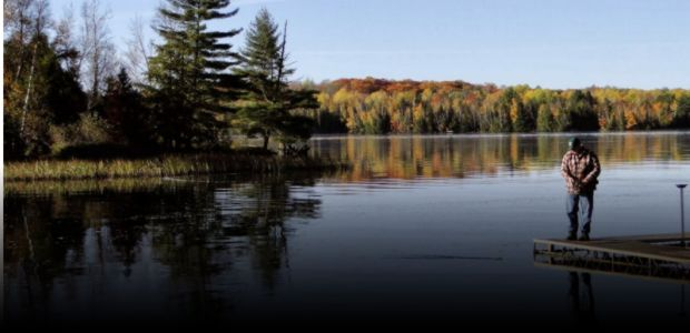 Wisconsin Northland Adventures Guide Service
