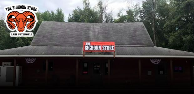 The Bighorn Store
