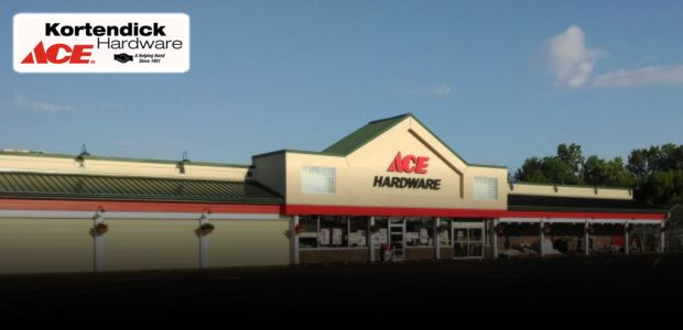 Ace Hardware - Kortendick