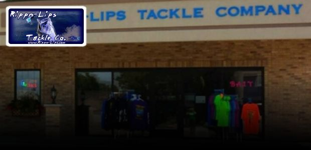 Rippn-Lips Tackle Company