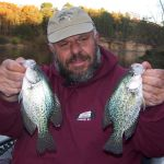 3 Ways To Catch Fall Crappies