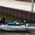 Kayak Fishing:  Getting Started