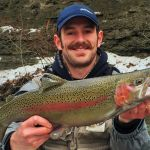 Prime Time For Winter Steelhead
