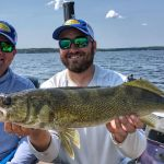 Ten Tips for Fall Walleye
