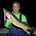 Prime Time For Night Walleyes
