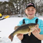 Proven Patterns For Hardwater Largemouth