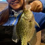 Late Ice Panfish
