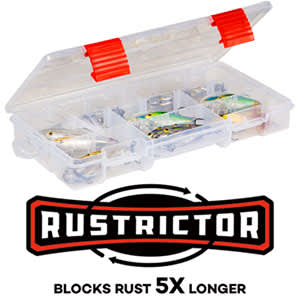 NEW Plano Rustrictor™ Series
