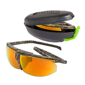 POPSTAR Mossy Oak NYDEF™ Polarized Sunglasses
