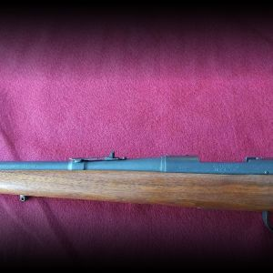 Remington 722 .300 savage