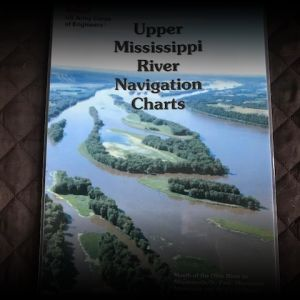 Upper Mississippi Nav. Maps