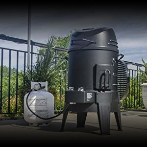 Char Broil The Big Easy TRU-Infrared Smoker/Roaster/Grill