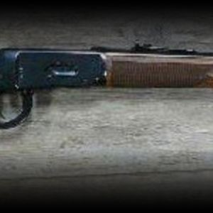 Winchester 94 XTR Big Bore Carbine in 375 Win w/ ammo