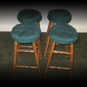 kitchen-bar stools