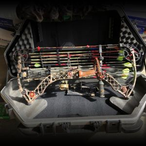 MATHEWS Z7 BOW PACKAGE