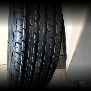 Travel Trailer Tire