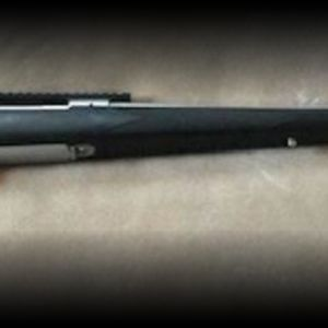 300 Winchester Magnum Model 70 Classic Stainless With Boss