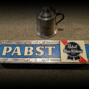 Pabst items