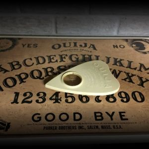 OUIJA Board and Original Box