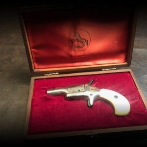 Colt Derringer 4th Model