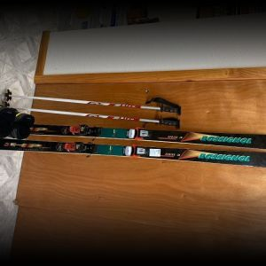 Rossingol Ski Package