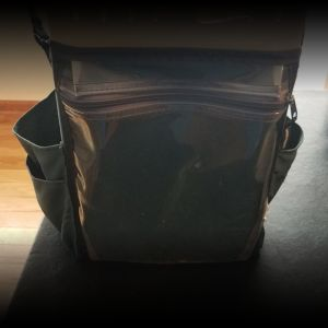 Lakewood Pedestal Bag