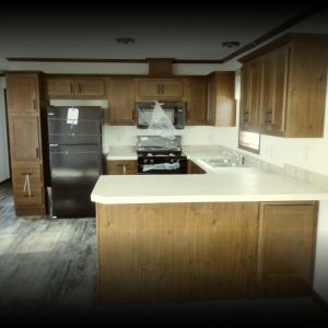 2020 Skyline Manufactured Home 3bed/2bath