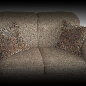 sleeper sofa & love seat