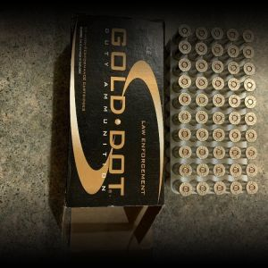 Gold Dot 38 Special +P 135 Gr GDHP