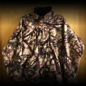 Mathews (Logo) Bow Hunting Clothes - Size Large