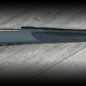 Weatherby Vanguard S2 in 257 Weatherby Magnum