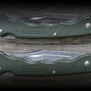 2 - Buck Bucklite 426 knives