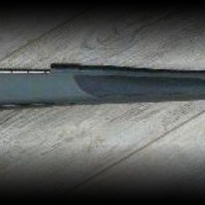 Weatherby Vanguard S2 in 257 Weatherby Mag w/ ammo