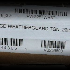 New in box Weatherby Vanguard Weatherguard Tungsten 257WBY Mag 26