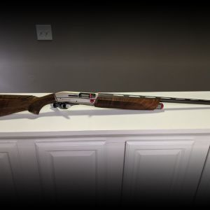 Winchester SX3 Ultimate Sporting 12 gauge