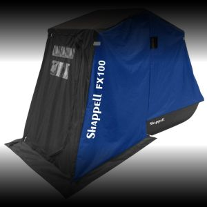 Shappell FX-100 Ice Fishing shanty