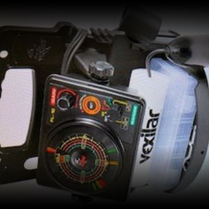 Vexilar FL12 Flasher