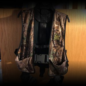 Hunter Safety System Vest